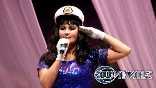 "Видеоклип. СЕВИРИНА ""Судьба морская"" (муз. и сл.: СЕВИРИНА)"