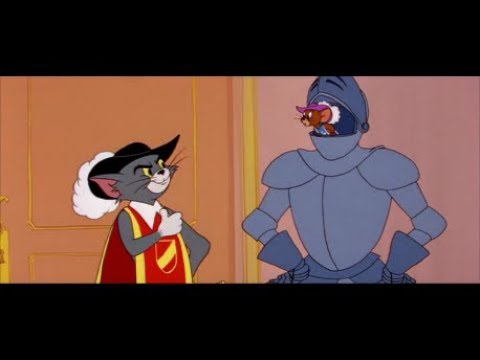 Tom and Jerry, 111 Episode - Royal Cat Nap (1958) thumbnail