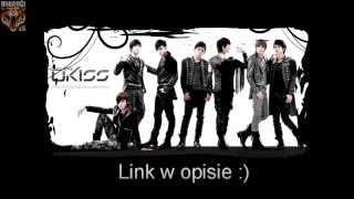 "(HorangiSS) U-KISS - ""Thousand Miles Away"" & ""The Only One"" (Polskie Napisy & Romaji & Kanji)"