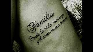 Cool & Creative Heart Warming Family Tattoos Designs Ideas, Heart Warming Family Tattoos #7