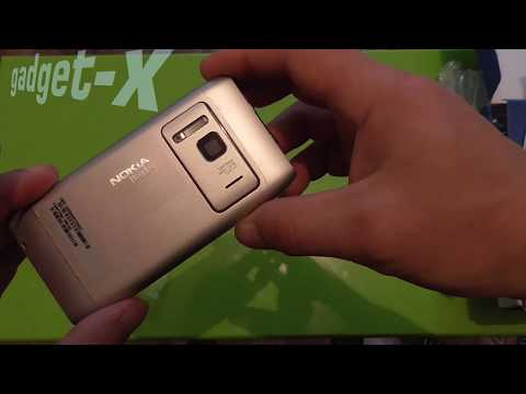 Обзор Nokia n8 покупал на aliexpress