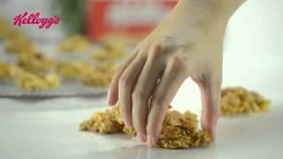 Titisan Rangup Kellogg's Corn Flakes