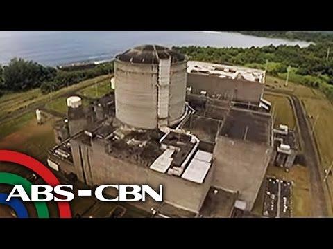TV Patrol: Huwag magpadalos-dalos sa Bataan Nuclear Power Plant -- DOE