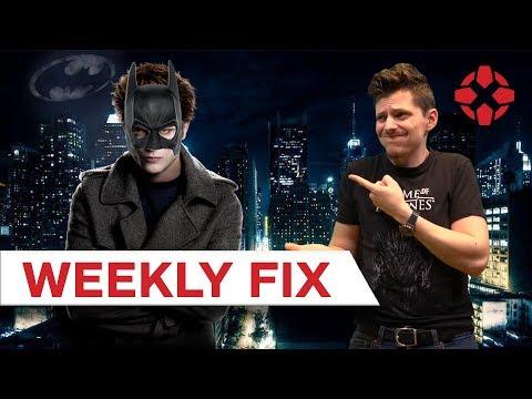 Megvan az új Batman? - IGN Hungary Weekly Fix 201920 hét