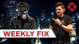 Megvan az új Batman? - IGN Hungary Weekly Fix (2019/20. hét)