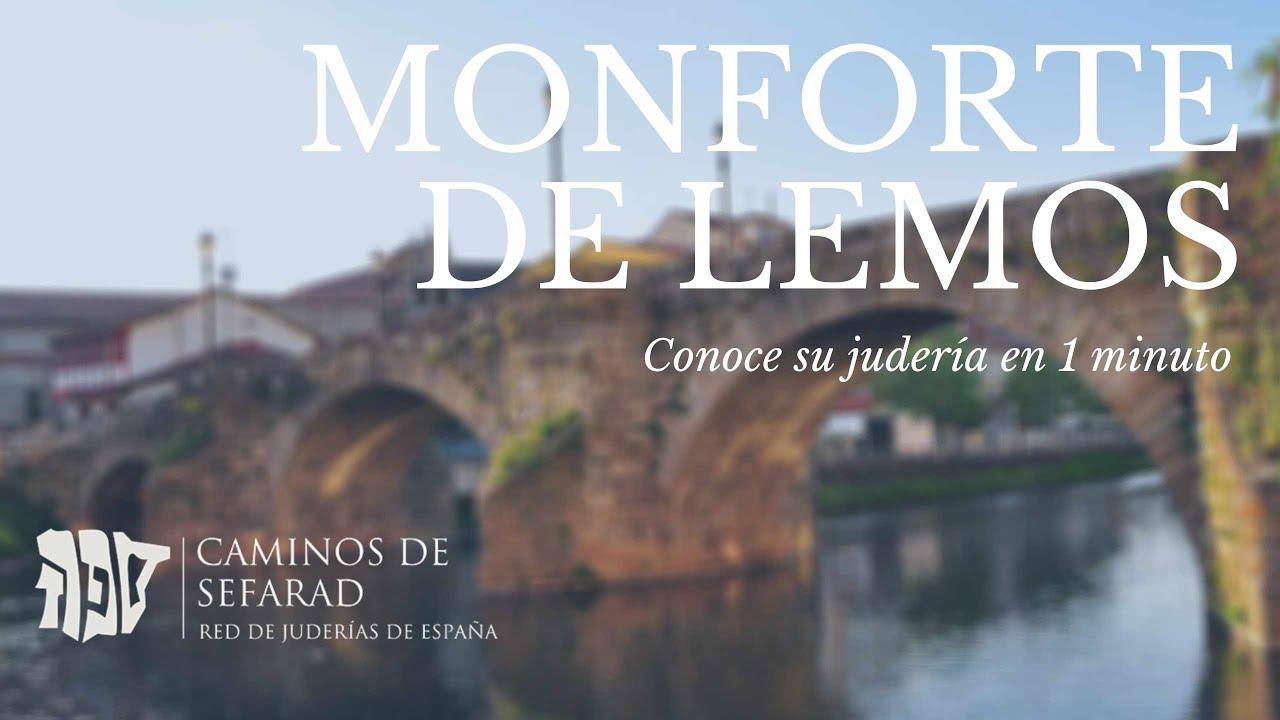 Monforte de Lemos