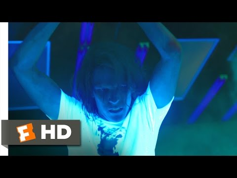 American Ultra (4/10) Movie CLIP - Escaping the Basement (2015) HD