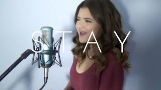 Baixar Stay - Zedd & Alessia Cara (Cover by Victoria Skie) #SkieSessions