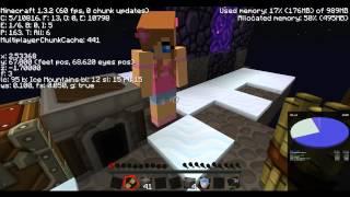 Minecraft Skyblock 2.1 With Jen - Ep. 4 - Wilbert The Swordsman - Let