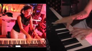 Ghost  - Cirice - piano cover