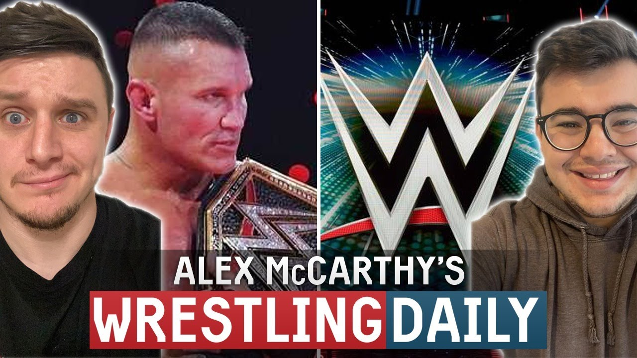 New WWE Signing Revealed, Stars Confused Over Title Change & More | Wrestling Daily 27th Oct 2020