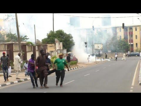 Nouveaux heurts lors d'une manifestation chiite à Abuja