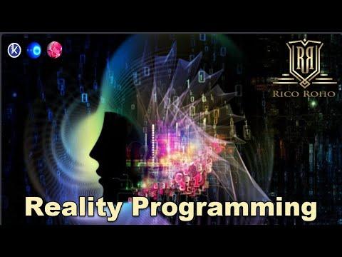 How to Utilize Ai to Program Reality