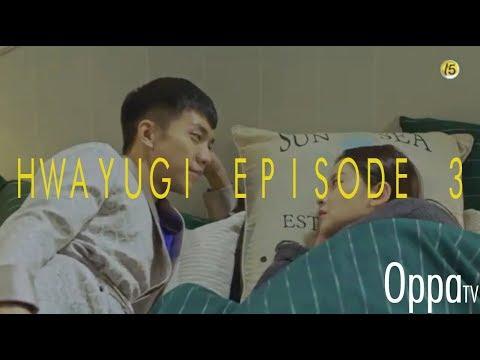 "Drama ""A Korean Odyssey (Hwayugi) Episode 3 Sub Indo"
