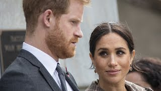 The Real Reason Why Harry & Meghan Are Stepping Down