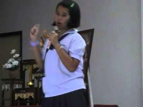 5 Speech Contest 2011 สพป นภ 1ป 4 6