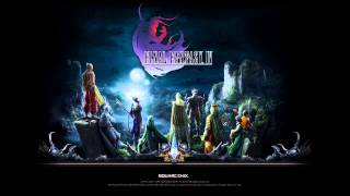 Final Fantasy IV DS OST - Cry in Sorrow ~ Extended