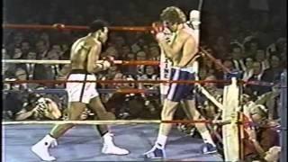 №42 Muhammad Ali (Мухаммед Али) vs Joe Bugner I