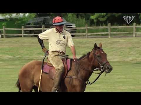 Dakota Life The Game of Kings & Cowboys