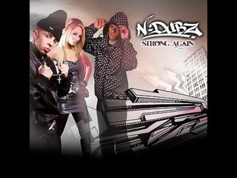 N-Dubz - Strong Again (Lyrics)