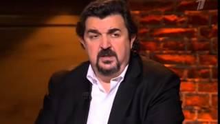 На ночь глядя 26 02 2015 Игорь Золотовицкий