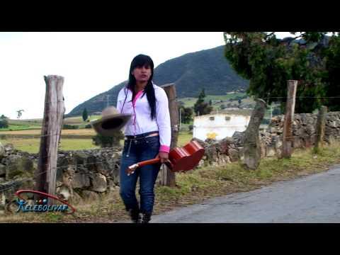 Eliana Barrera - Se acabo quien te Camina