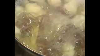 Вкусные новости: Суп с овощами