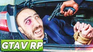 LA FIN DE DICK APRIO ! ( GTA RP )