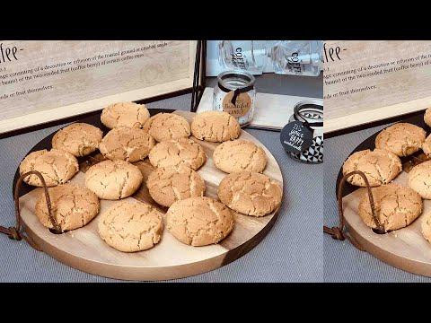 cookies-au-beurre-de-cacahuète-super-facile-(peanut-butter-cookies)