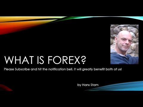 Making living from forex