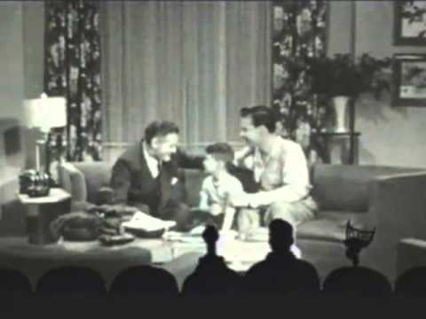 MST3K - Short - A Date With Your Family