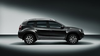 Nissan Terrano 2014 new комплектации, обзор, цены.