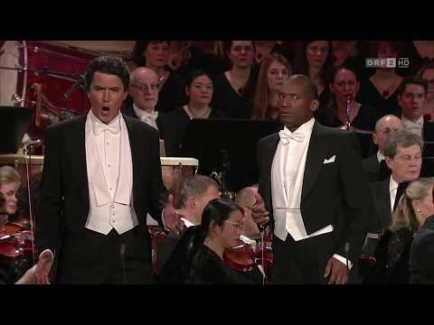 "George Bizet - Duett aus ""Les pecheurs de perles"" Christmas in Vienna 2016 2016"