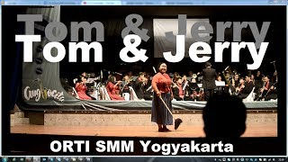 Orchestra Tom & Jerry - Orkes Tiup SMM Yogya ANGLOCITA Episode 2019