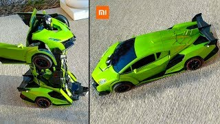 12 SMART TOYS GADGETS INVENTION ▶Transformers Cars Rs.99 to 500 Rupees You Must Have