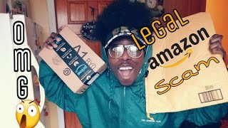 Video HOW TO GET FREE STUFF FROM AMAZON 2018 download MP3, 3GP, MP4, WEBM, AVI, FLV Juli 2018
