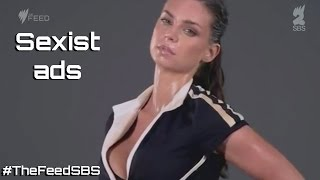 Sexist ads - The Feed