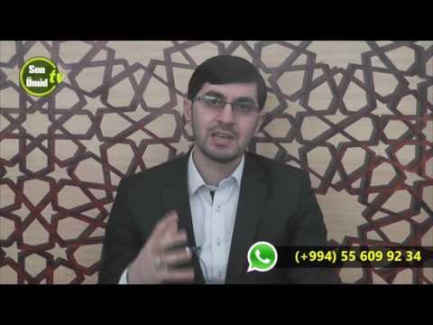 Hacı İlkin Quran əzbərləməkin qızıl yolları