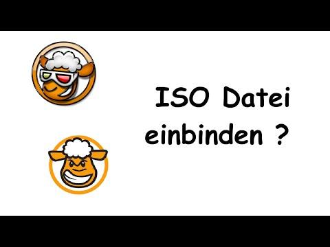 ISO Datei Einbinden ? // Virtual Clone Drive (HD)(Deutsch)