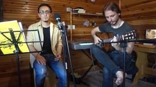 EMIN KARADAYI - BEN YORULDUM HAYAT (Mümin Sarıkaya Akustik Cover)