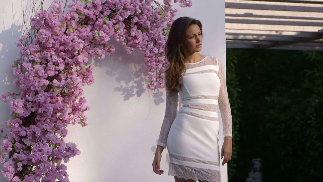 e227f5a6942e SS15 Lipsy London love Michelle Keegan - YouTube