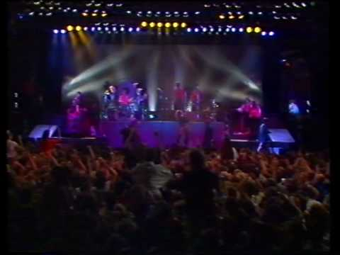"Falco - LIVE in Germany - ""Rock Me Amadeus"""