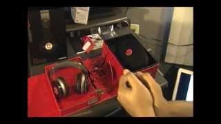 Beats by dr.dre Wireless - Unboxing EN ESPAÑOL Video