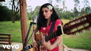 Mon Laferte - Si Tú Me Quisieras (Acoustic)