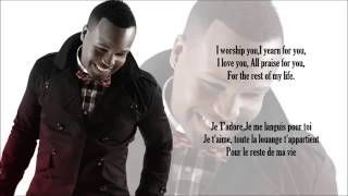 Watch Vashawn Mitchell I Worship You video