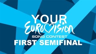 Your Eurovision 2015 - Recap: First Semifinal