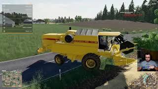 NOWY POCZĄTEK?! - Ellerbach #1 - Farming Simulator 19   SWIATEK