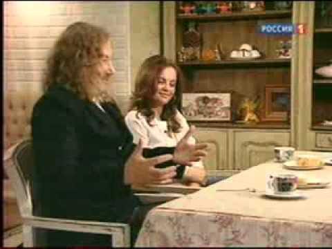 Игорь Николаев и Наташа Королева Дельфин и русалка - YouTube