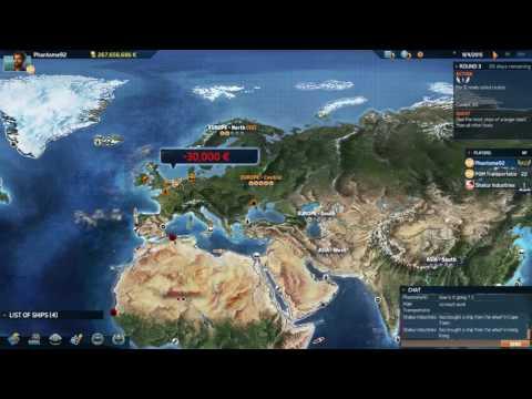 TransOcean 2: Rivals (Part 6) |