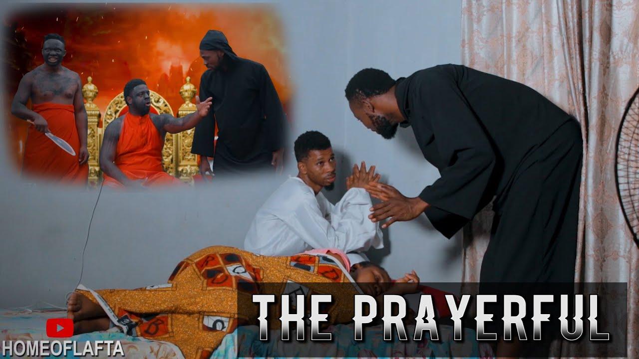 Download THE PRAYERFUL